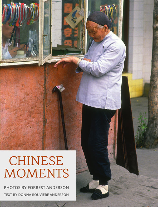 Chinese Moments