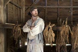 Portrait of a Colonial Tobacco Farmer