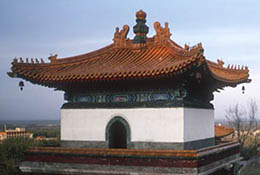 The Summer Palace, Beijing, China.