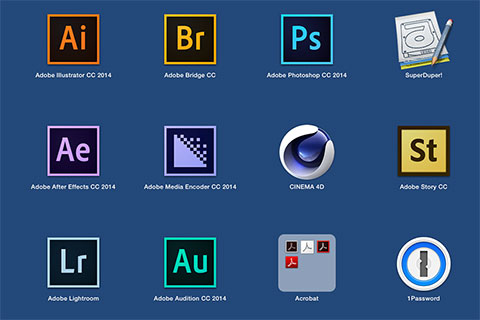 Creative Pro Hardware and Software