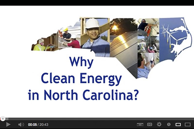 Clean Energy Video