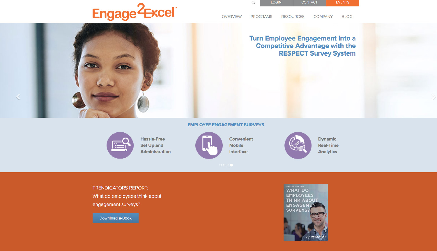 Engage2Excel