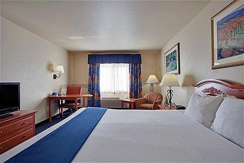 Holiday Inn Express for Creatives