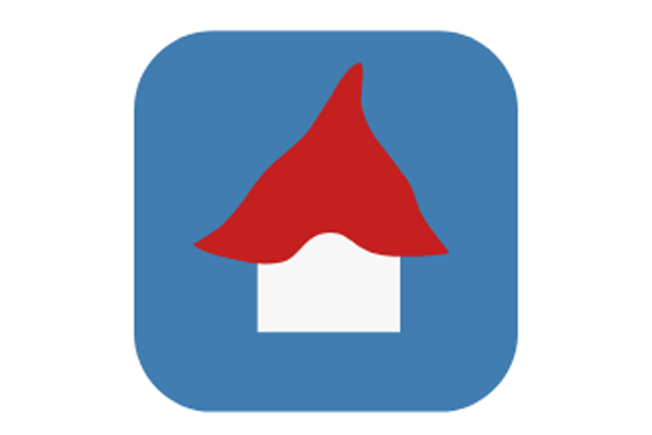 Home Gnome app logo and icons