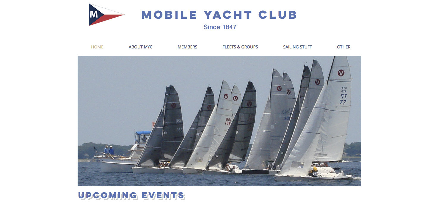 Mobile Yacht Club