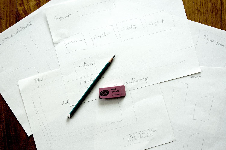 Design and Build a Website Part 1