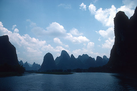 Islands of Serenity