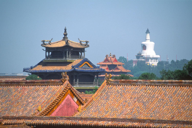 Beyond the Forbidden City
